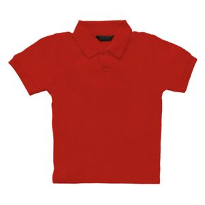 Kids Polo Shirt Thumbnail