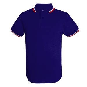 Combination Polo Shirt Thumbnail