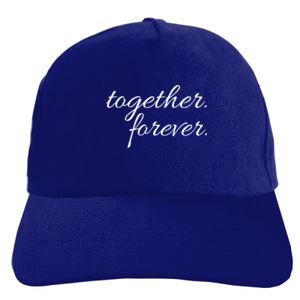 Together Forever Cap Thumbnail
