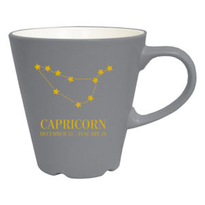 Capricorn Conical Mug Thumbnail