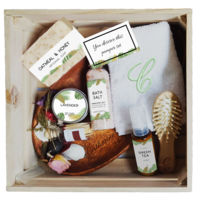 Hawaiian Pamper Set Thumbnail
